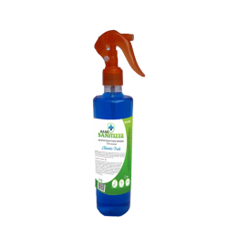 Hand Sanitiser Gel Atlantic Fresh 400ml